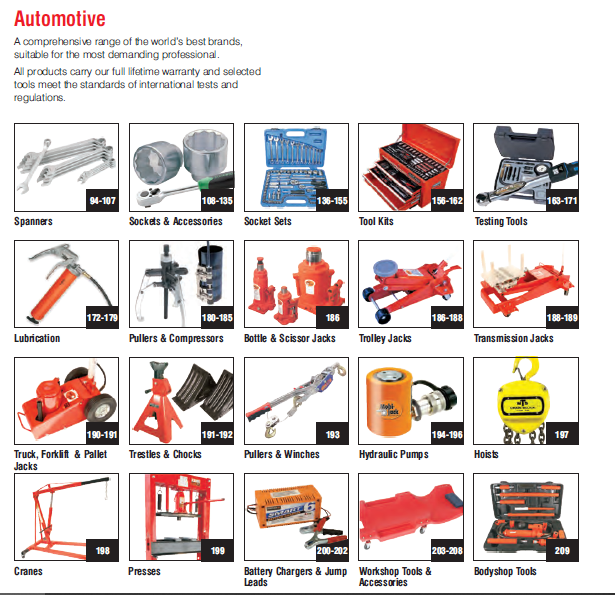 Spanners,Tool kits,Socket sets,battery Charges & Jump leads